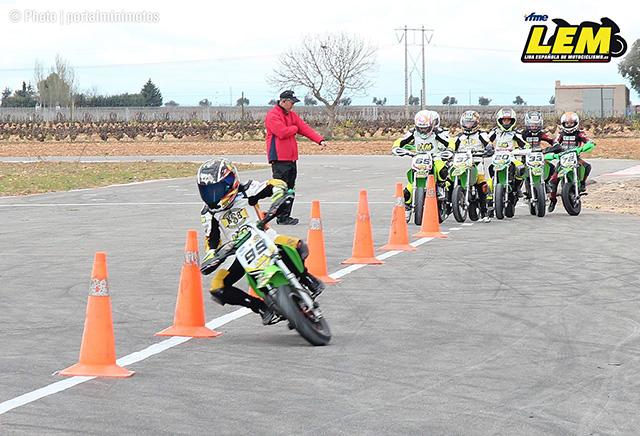 superpole liga de motociclismo.es